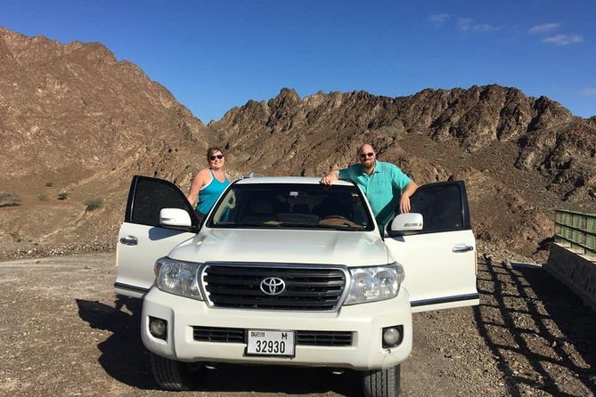 Hatta Mountain Tour (Exclusive Car / Max. of 7 persons) photo 12