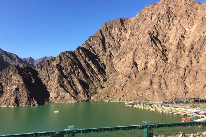 Hatta Mountain Tour (Exclusive Car / Max. of 7 persons) photo 16