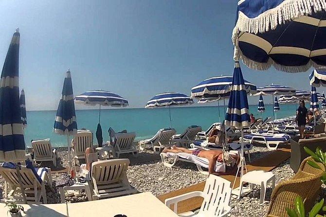 Visit Saint Tropez from Nice, Niza, FRANCIA