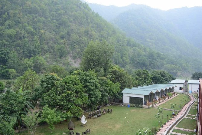 A/C cottage stay and adventure in Rishikesh