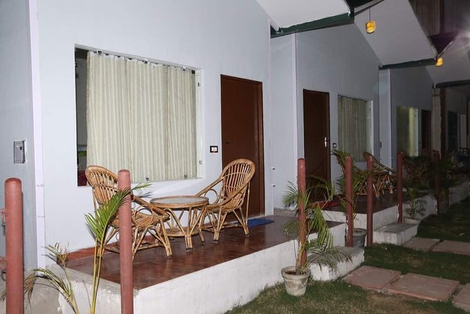 A/C cottage stay and rafting in Rishikesh photo 18