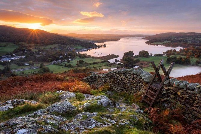 Private Lake District Tours