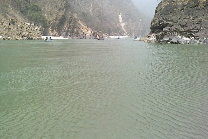 Deluxe cottages + rafting in Rishikesh photo 4