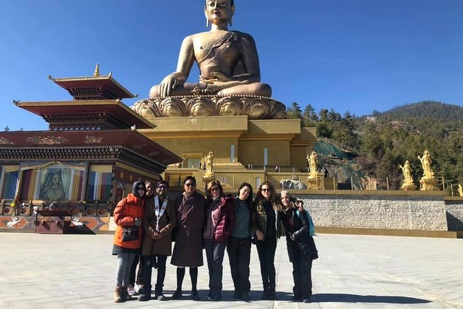 7 Days Bhutan Discovery Tour Package