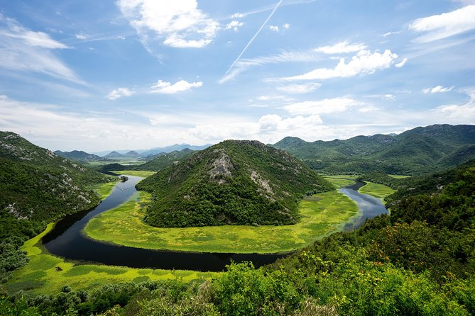 Unspoiled nature of Lake Skadar - Private Montenegro Tours photo 1