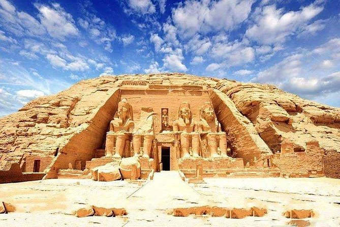 Abu Simple private tour from Aswan
