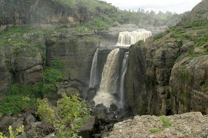 Day Trip to Debre Libanos And Blue Nile Gorge photo 1