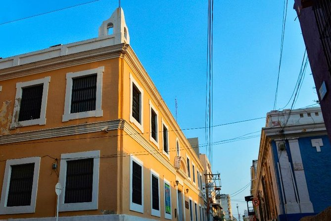 Santa Marta Private City Tour (For Cruise Passengers)