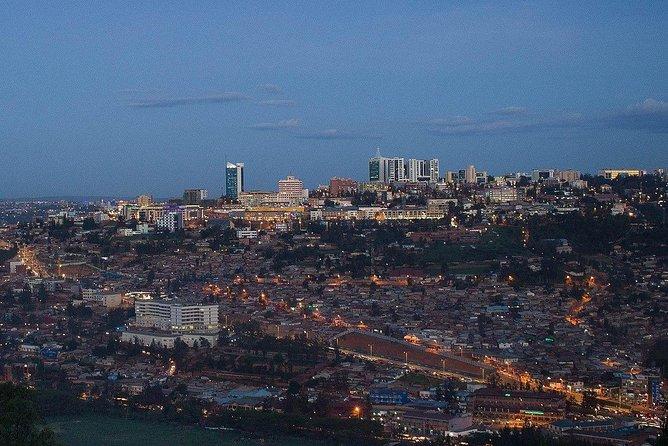 Kigali Night Experience