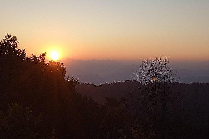 Ghorepani Poon Hill Short Trek With Sunrise Views