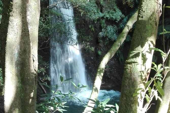 The Great waterfalls Hiking tour photo 6