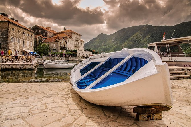 Private Kotor and Perast tour - Baroque charm of Montenegro