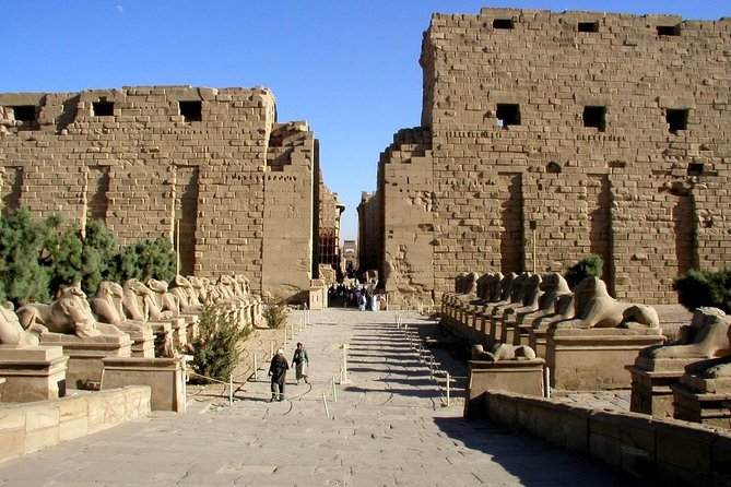 Tour to Luxor from Marsa Alam photo 7