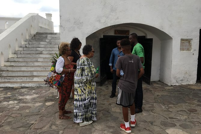 Cape Coast Day Tour(Year Of Return) photo 3