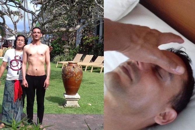 Bali Healing Depression -120 Minutes