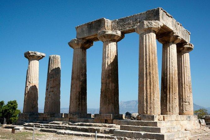 8 Days - Absolutely Greek