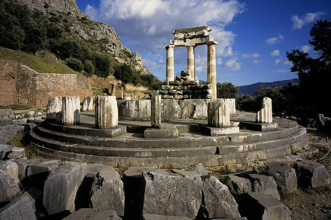 8 Days - Absolutely Greek photo 7