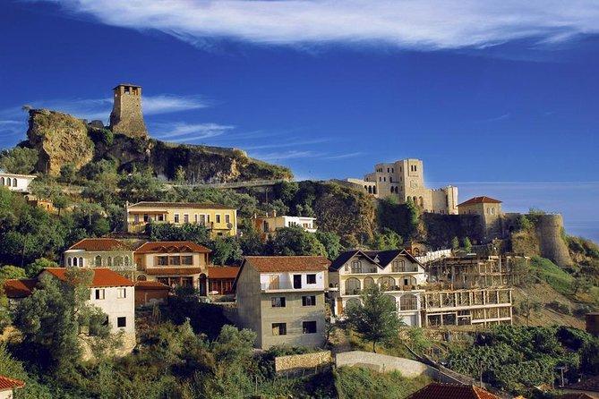 Day tour of Kruja from Tirana, Tirana, ALBANIA