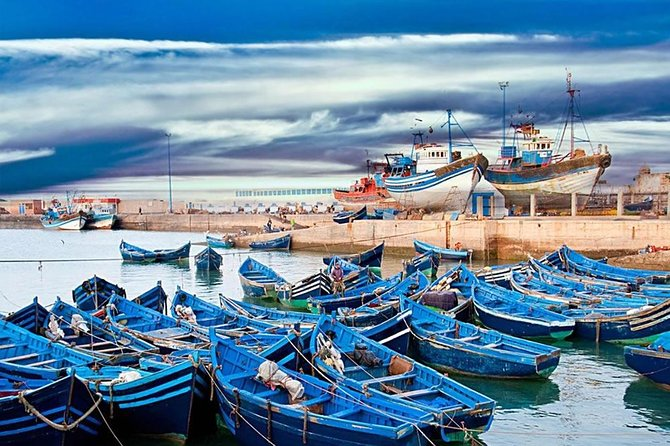 Day Trip To Essaouira photo 1