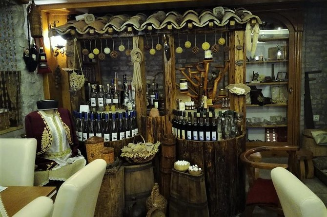 Gastronomy and Sightseeing in Montenegro - Lake Skadar & Cetinje Private Tour