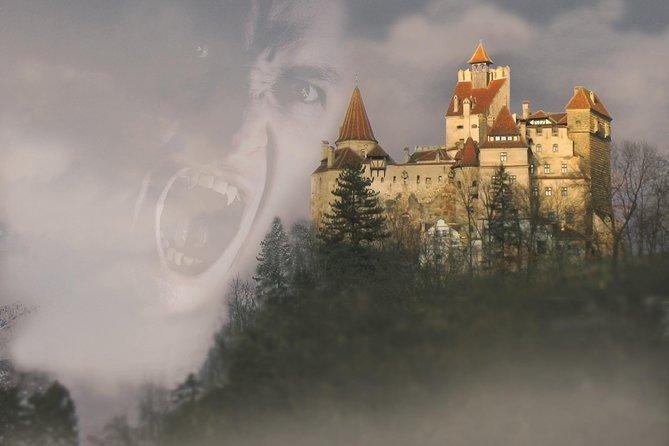 7-Day Halloween in Transylvania including 3 Halloween parties