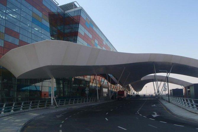 Private Transfer from Zvartnots International Airport to the hotels of Yerevan