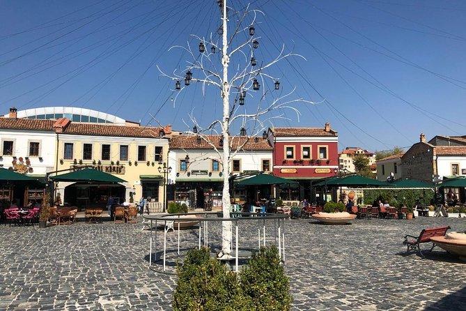 Explore Southeastern Albania in 2 days: tour of Korça and Pogradec
