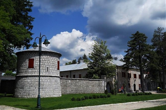 Private Cetinje Walking & Museums Tour photo 7