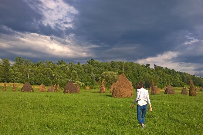 Village break in Maramures (2 days, from Cluj)