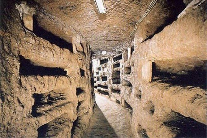 Real Exclusive | Vatican VIP Early Entrance & Underground Catacombs photo 7
