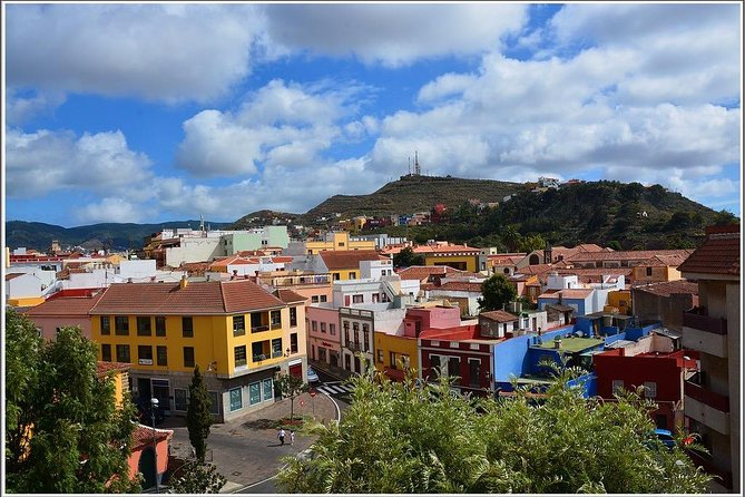 Private 4-hour Tour to La Laguna from Tenerife from Hotel or Port pick-up
