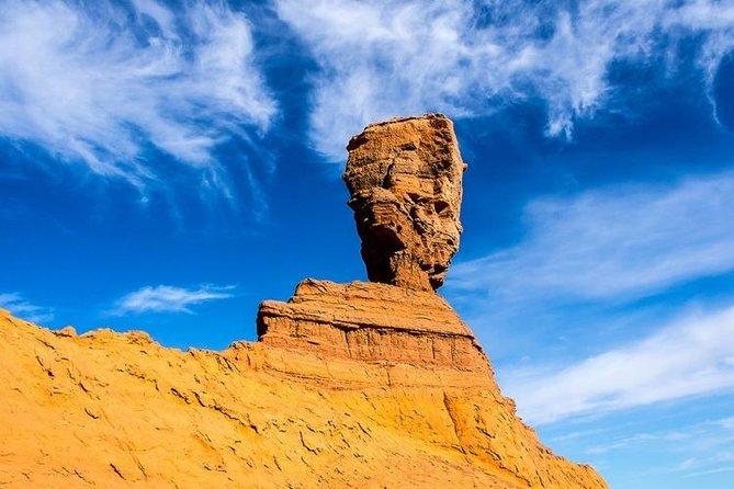 15 Days Discover Gobi with Terelj National Park