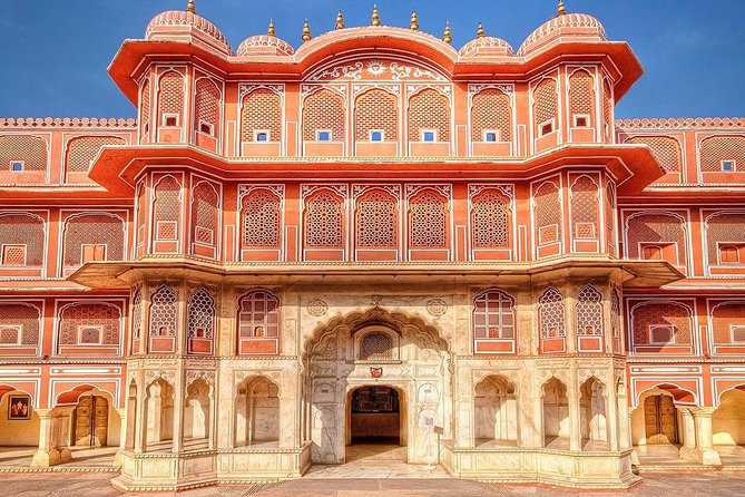 Golden Triangle Tour 3 Night/4 Days from Delhi