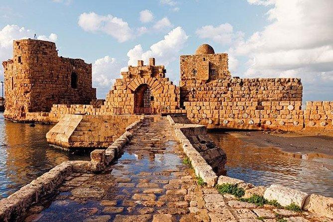 Sidon, Tyre