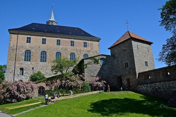 Oslo Highlights with a visit to the Viking Museum
