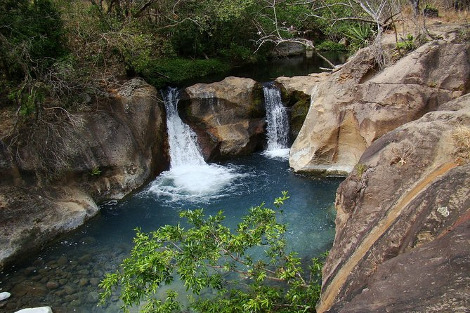 Rincon de la Vieja Hiking Tour and Waterfalls
