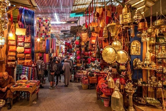 5-days Tour package from Tangier to Fes via Chefchaouen & Private transfers