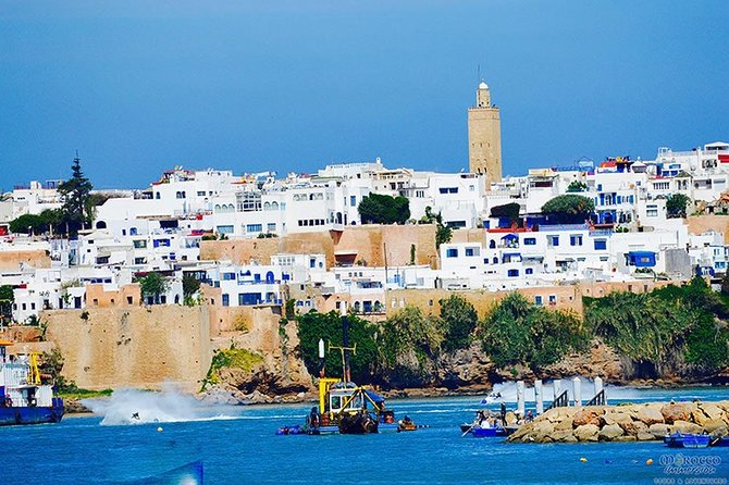 9 Days tour from CASABLANCA to CHEFCHAOUEN via the desert photo 1