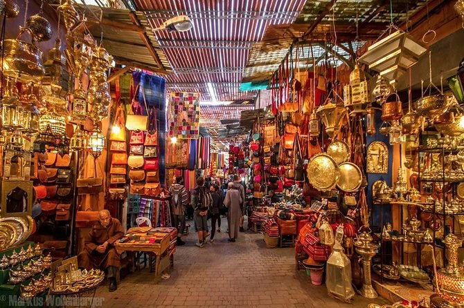 9 Days tour from CASABLANCA to CHEFCHAOUEN via the desert photo 3
