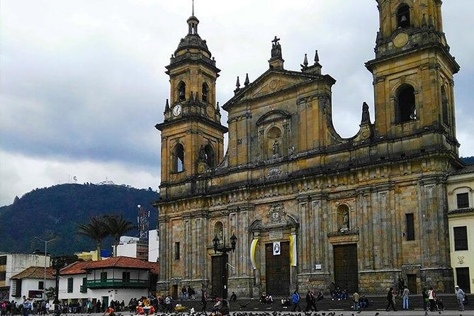 5 hour Bogotá City & Monserrate Hill Tour photo 7