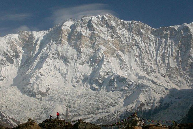 Multi-Day Annapurna Base Camp Trekking Adventure