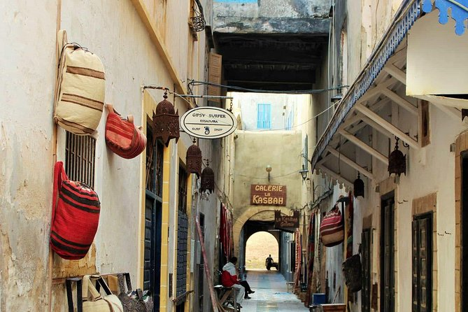 Private Day Trip from Marrakech to Essaouira Guided tour photo 4