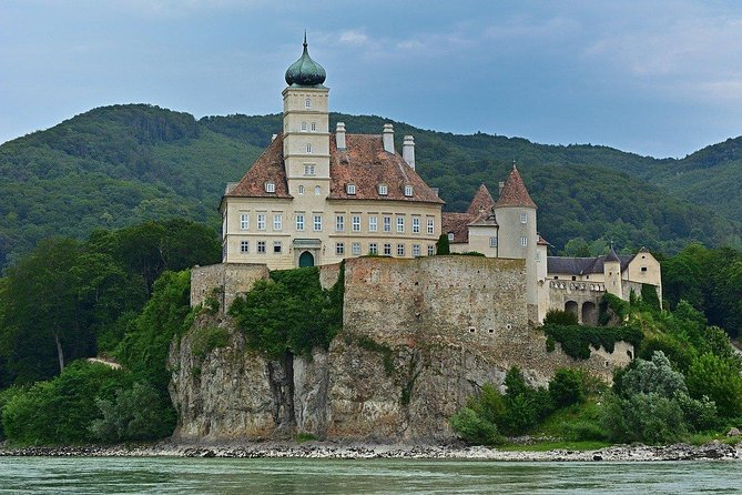 Private Day Trip to Wachau Valley from Vienna