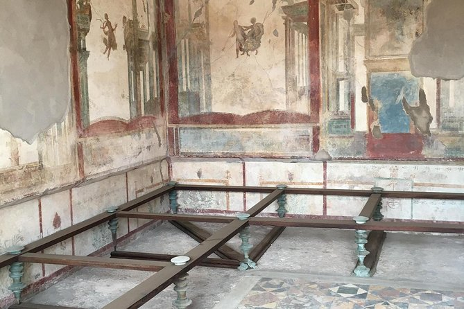 Pompeii And Amalfi Coast Full Day 8 Hours From Naples Or Sorrento