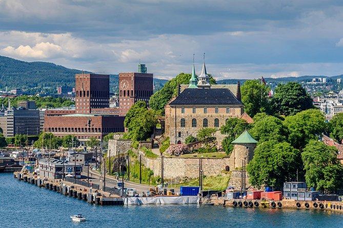 Oslo Private Panoramic Tour