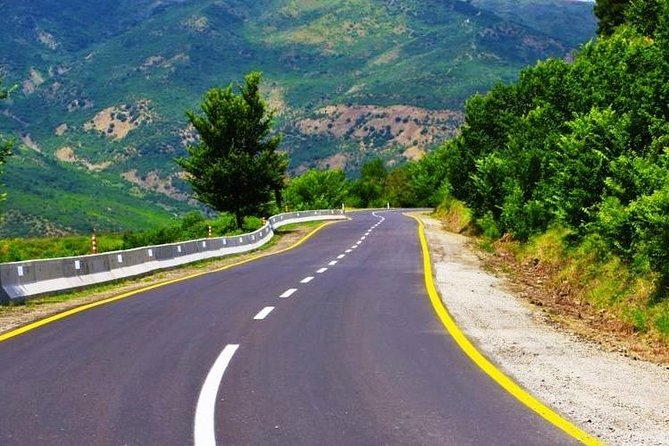 Independent tour to Shamakhi & Lahij