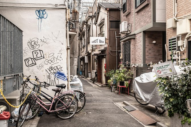 Private half or full day tour of Tokyo with a local (lunch included) photo 14