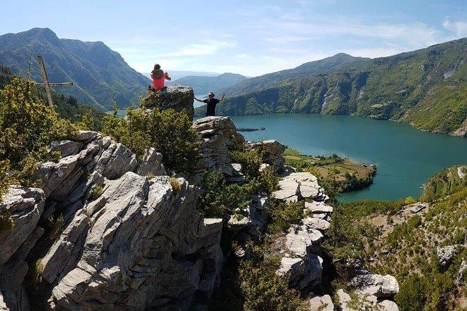 Berisha, Komani Lake, Choose Balkans tours