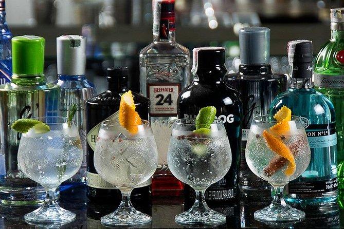 Cartagena Cocktail Tour