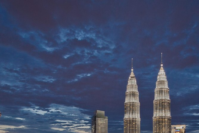 Petronas Twin Tower Ticket With Free One Way Transfer photo 9